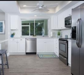 Kitchen at 150 1st Ave N, Naples, FL 34102