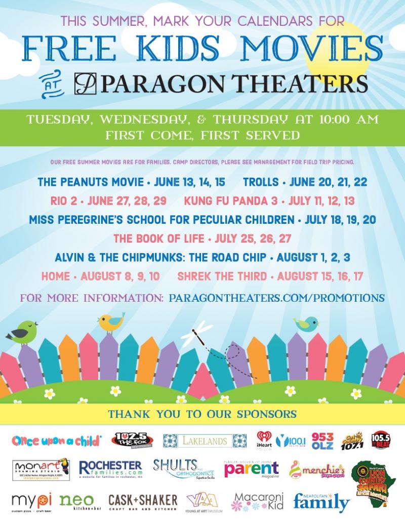 Paragon Pavilion