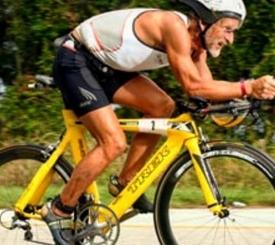 Iron Joe Turkey Ride