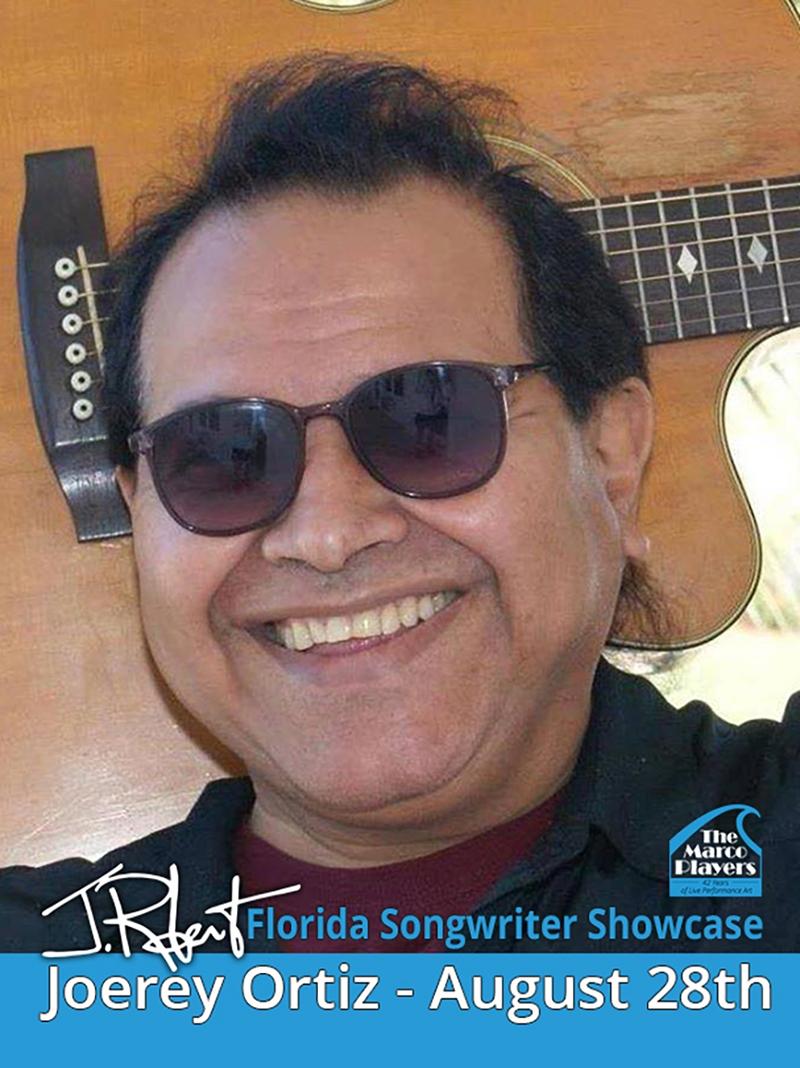 Joerey Ortiz - Come Jam with Us!