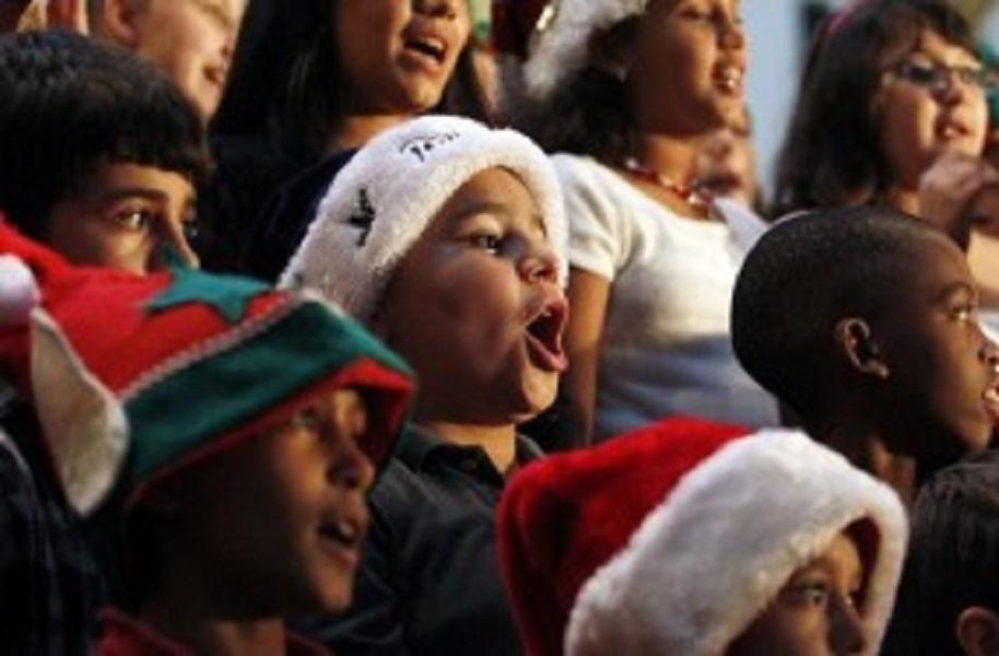 44th Annual Christmas Walk & Tree Lighting Ceremony