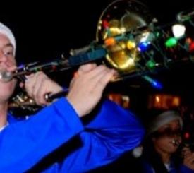 Naples Christmas Parade