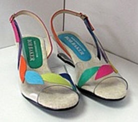 Bob Baker Shoes