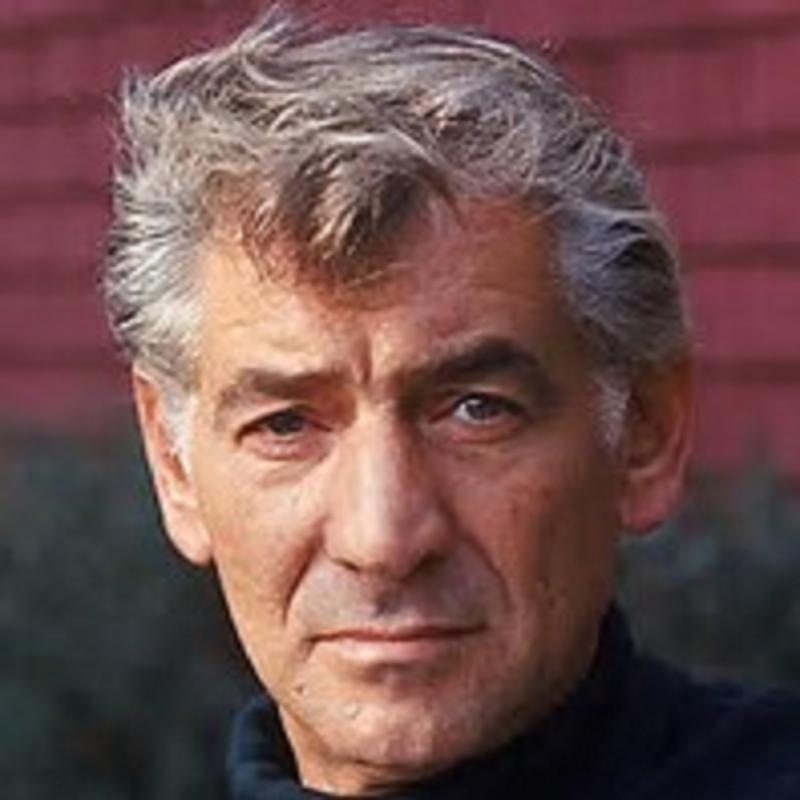 "The Wang Opera House Presents ""A Celebration of Leonard Bernstein Concert"""