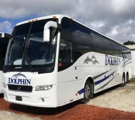 Dolphin Transportation Specialists, Inc.