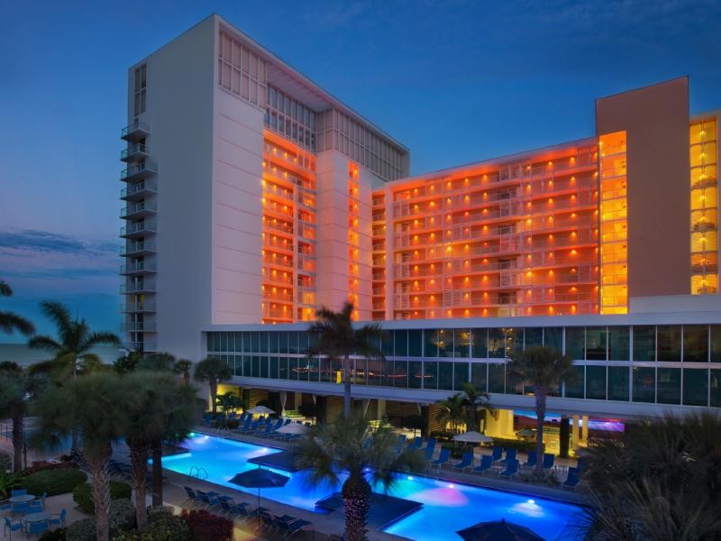 Marriott's Crystal Shores