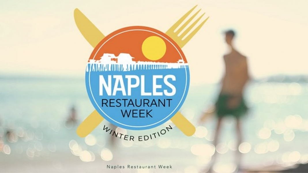 Naples Restaurant Week Winter Edition