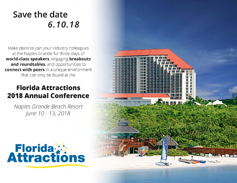 Florida Attractions Annual Conference