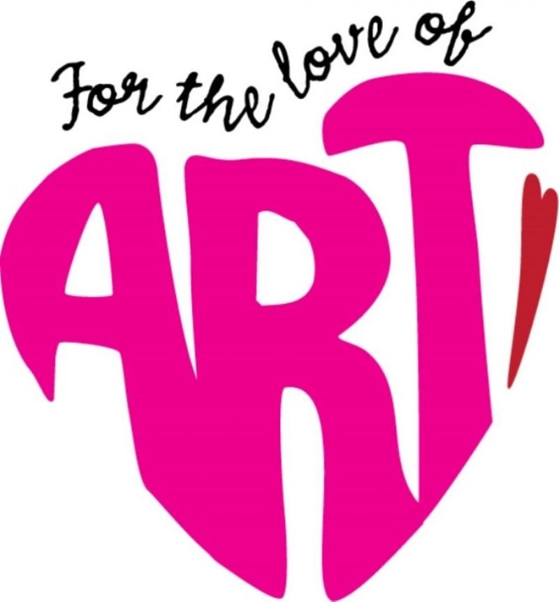 For the Love of Art Celebration