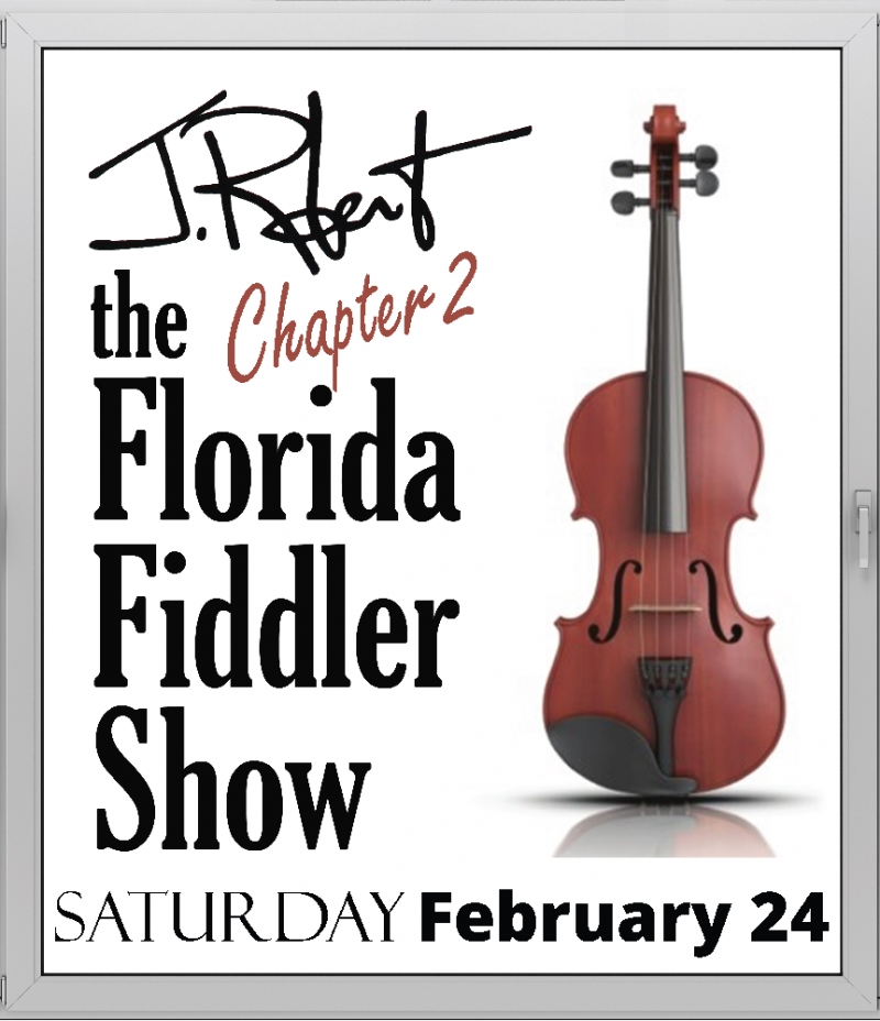 Florida Fiddler Show, Chapter 2 - The Marco Players