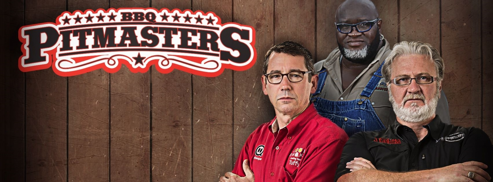 Pitmasters BBQ Cook-Off at Sugden Regional Park