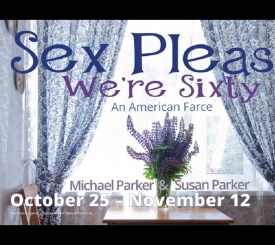 Sex Please We're Sixty - The Marco Players