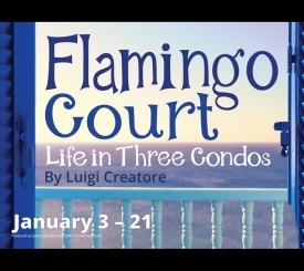Flamingo Court - The Marco Players