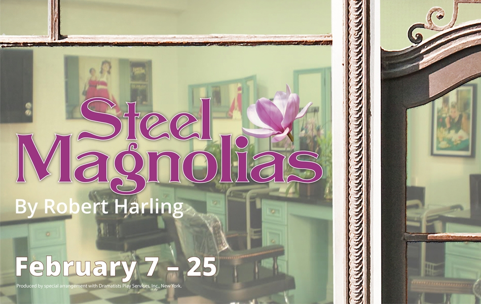 Steel Magnolias - The Marco Players