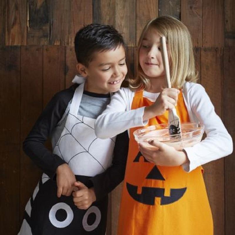 Spooktakular Halloween Treats for Kids Class at Sur La Table
