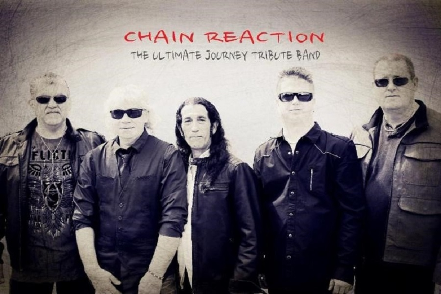 Chain Reaction at SW Florida Event Center