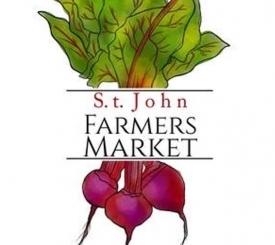 St. John Farmers Market
