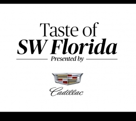 Taste of SWFL Logo for Chubb Classic 2018